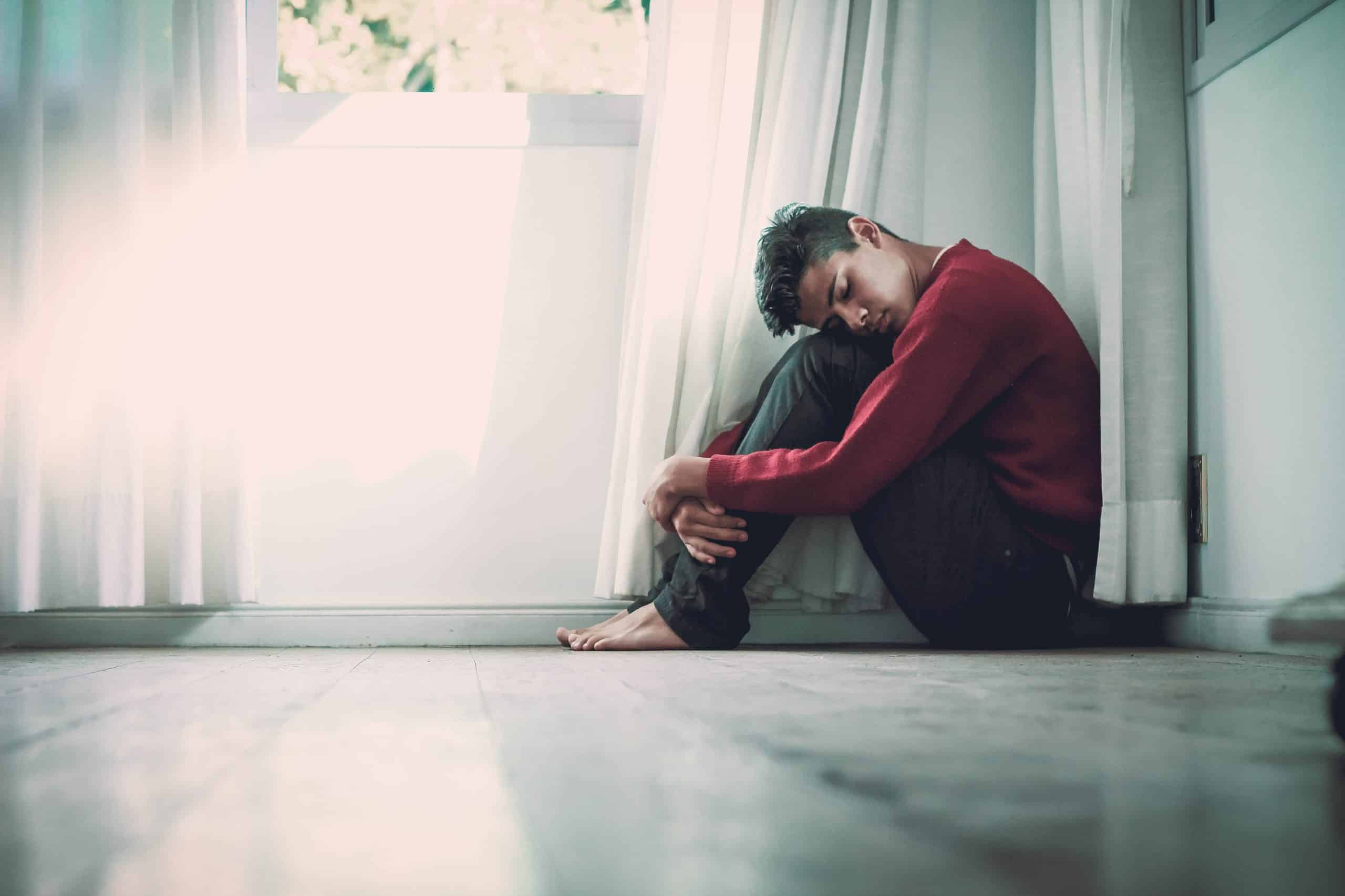 Signs And Symptoms Of Social Anxiety Disorder