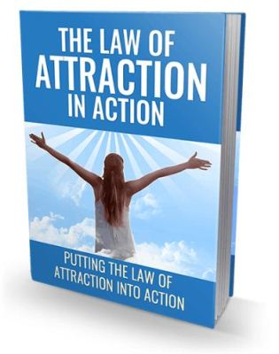 Self-Improvement Books - Law Of Attraction In Action: Control Your Life – Ebook