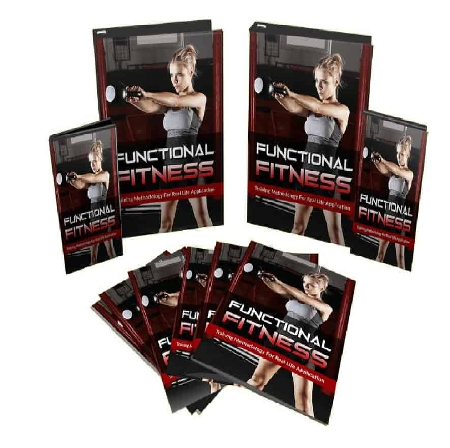 Functional Fitness: Boost Your Health – Ebook