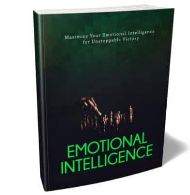 Emotional Intelligence E-Book For Self-Growth