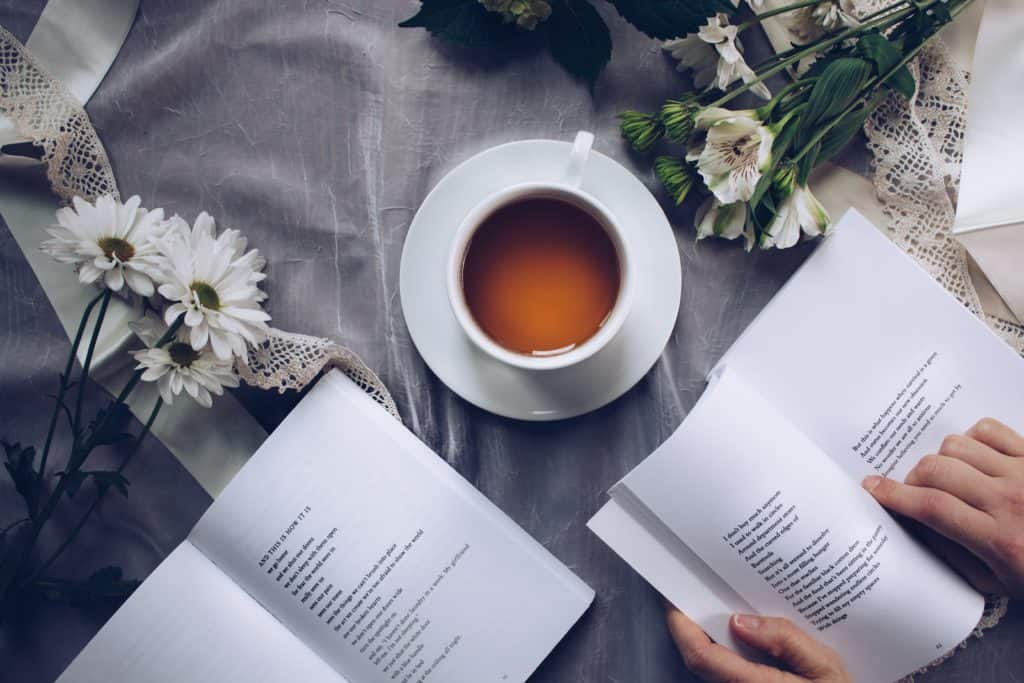 Here Is Why You Should Have Inspirational Books