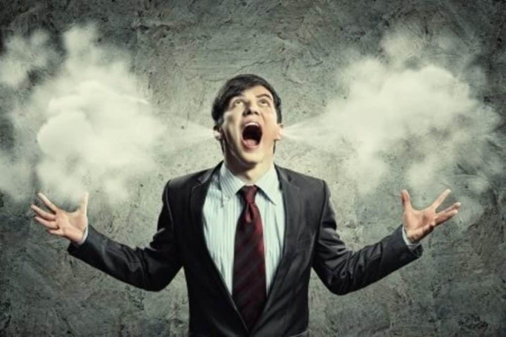 Importance Of Self-Control - How To Have Control Of Your Emotions